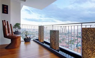 Easy Ways to Deck-up Your Balcony