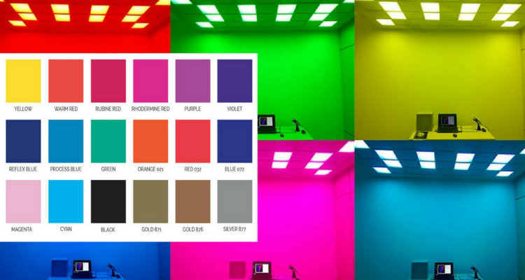 How your room colour affects your mood - Colors effect on mood ...