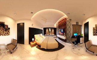 Interior Design - Oswal Group