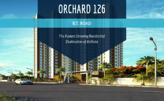 Orchard 126 at B.T Road, Kolkata