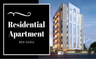 Residential Apartment New Garia - Oswal Group