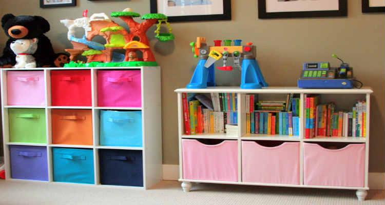 Storage Spaces be Creative