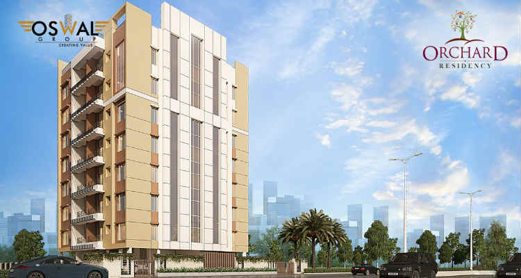 Orchard Residency - New Garia's residential projects