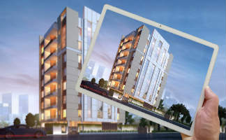 Orchard Residency at New Garia