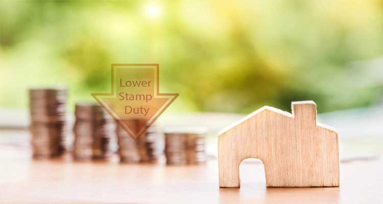 Pay a Lower Stamp Duty