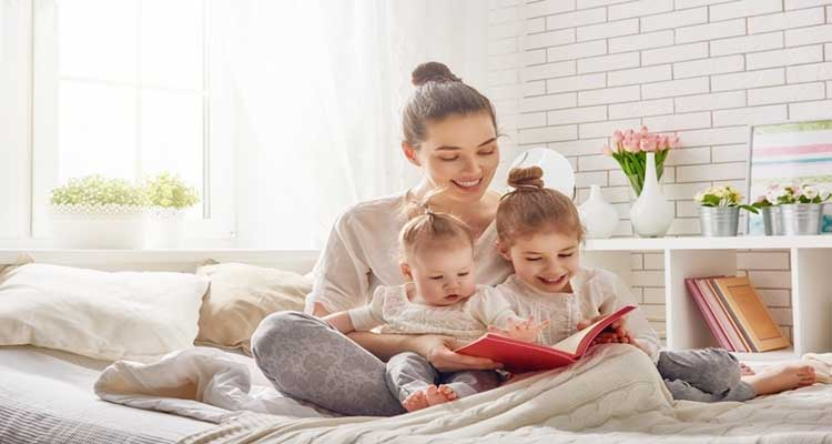 Nurturing Kids in an Apartment - The Major Advantages