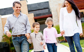 Keeping the Interests of Children in Mind While Buying a Residential Apartment