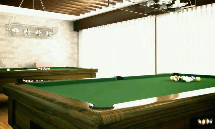 AC Games Room