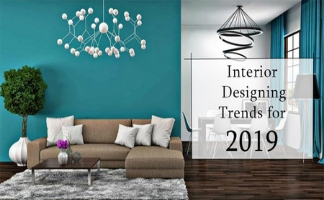 Interior Designing Trends for 2019