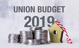 Benefits That The Union Budget 2019 Will Bring To Buyers And Investors