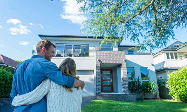 How To Choose The Perfect Home With Your Spouse
