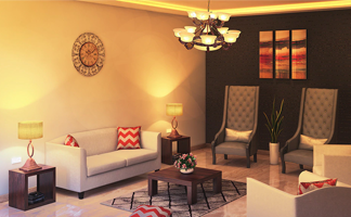 8 Awesome Ways to Add a Dash of Ethnicity to Living Spaces