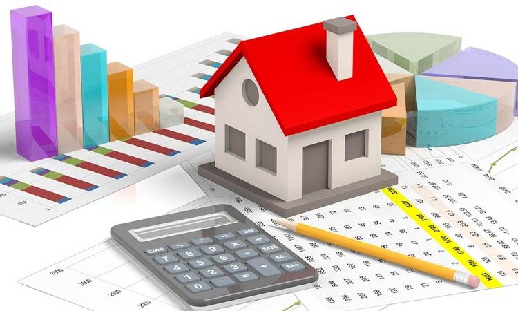 house value depreciates