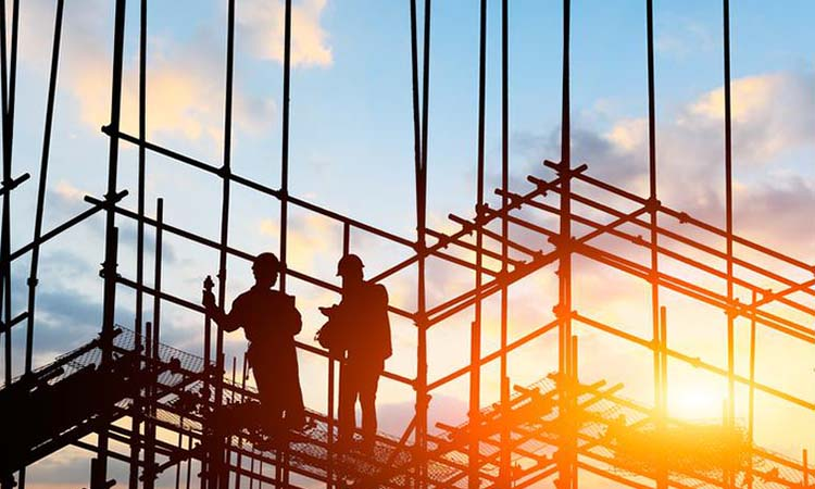 under Construction Property