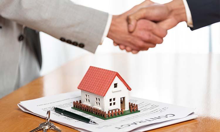 Property documents