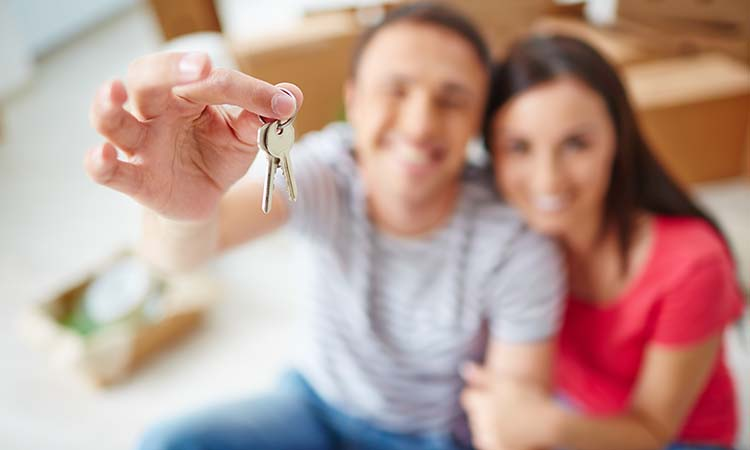 own a home is the pride of ownership