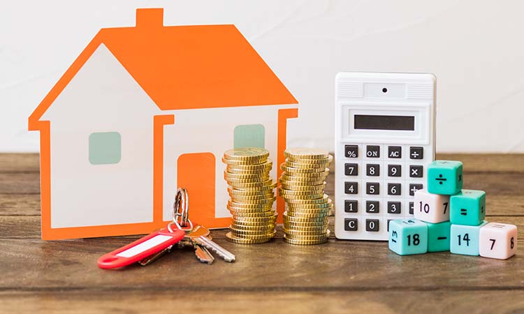Financial benefits for Homeowners