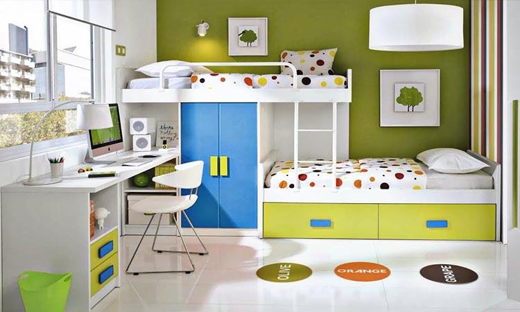 Decorating Kids Room