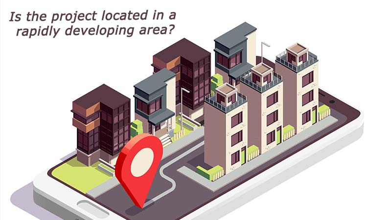 area development projects