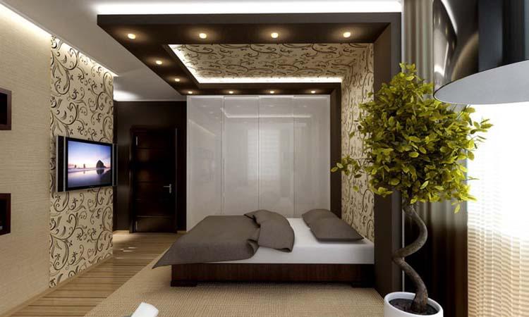 false ceiling advantages