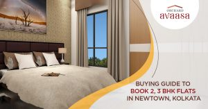 flats for sale in rajarhat newtown